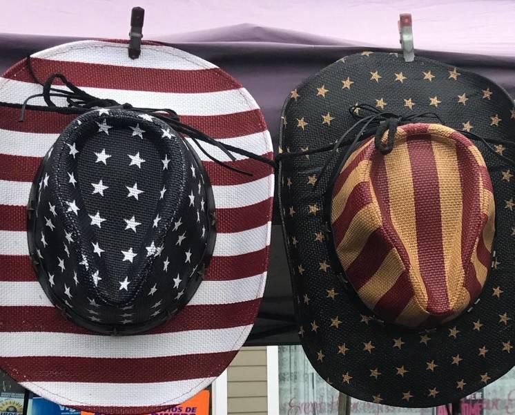 sompixfallstreetfair2019flaghats.jpg