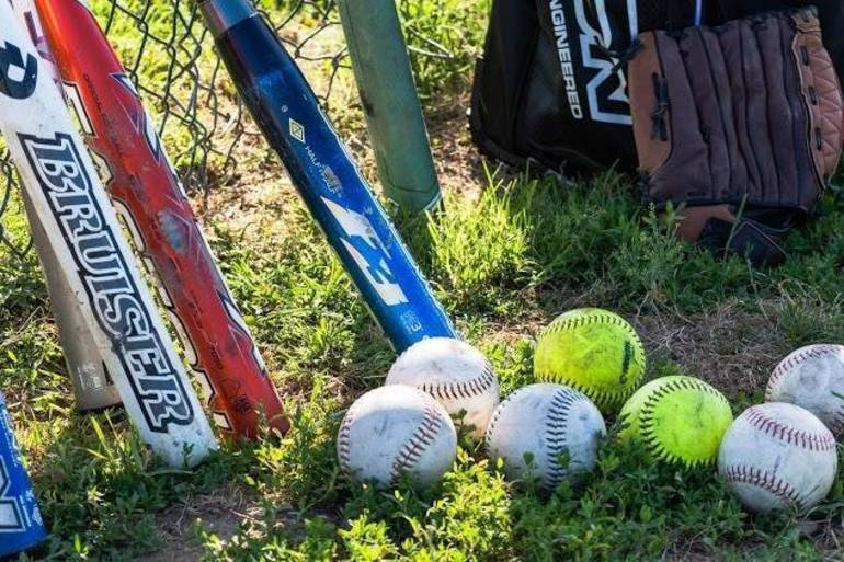 Softball Tryouts This Week in Parkland