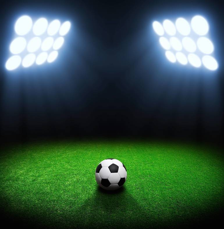 Registration Open For Spotswood Recreation Department's Indoor Soccer