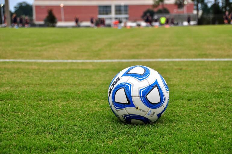 Girls Soccer: Bayonne Blanks McNair, 3-0
