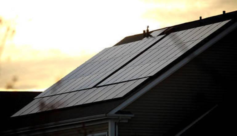 Senate OKs Bateman Bill to Help Finance Renewable Energy Projects