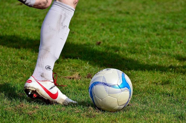 HS Boys Soccer:  Hasbrouck Heights Posts Shutout Over New MIlford