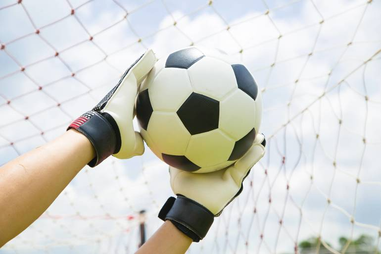 Toms River South's All Shore Goalkeeper Holds Southern Scoreless Resulting in 0-0 Tie