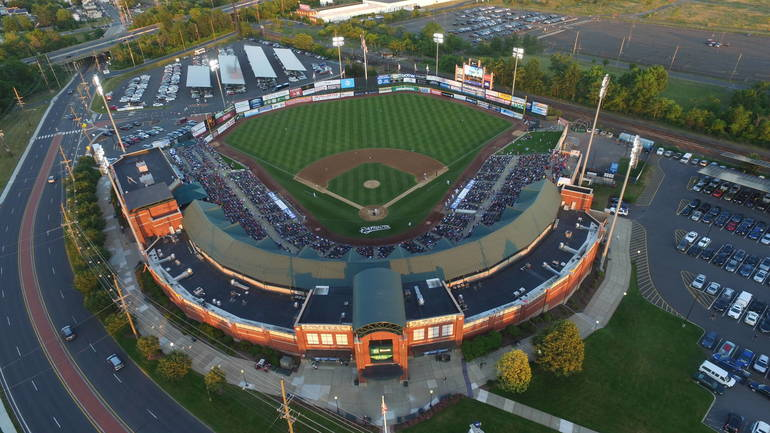 Building on Success: Somerset Patriots Look Forward to ...