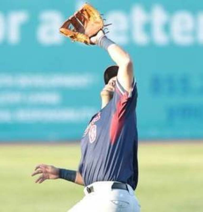 Newly-Signed Patriots Pitcher Falls Apart in Mound Debut