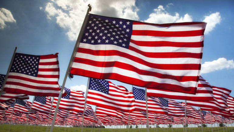 Flag Day Festival: OPSHBX NJ Collects Donations for US Troops