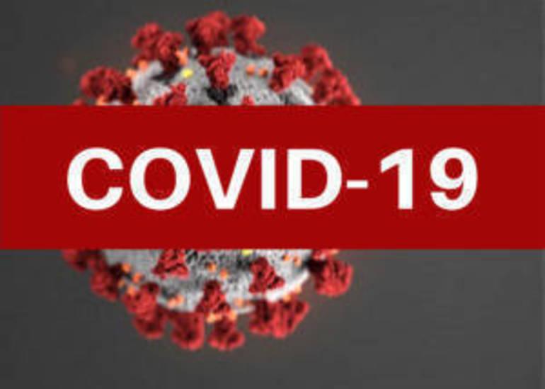 Feb. 27 Somerset County COVID-19 Update: 3 New Cases in Bernardsville
