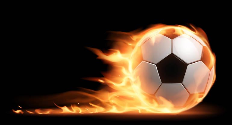 Roxbury Boys Soccer Advances in States; Freshman Makes First HS Goal