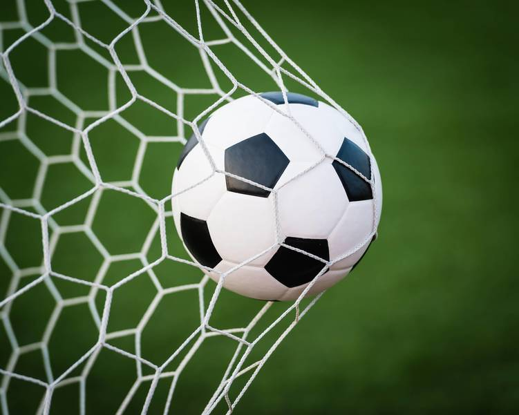 Conor McCreedy Chips in Goal for Morristown Boys Soccer but Colonials Fall To Green Wave 2-1
