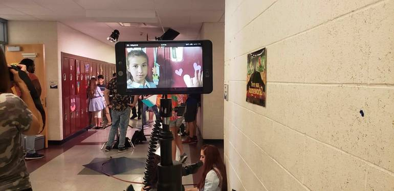 Garden State Film Festival Accepts 'One Last Cup', A Short Film by Busy Local Filmaker Christopher Boncimino
