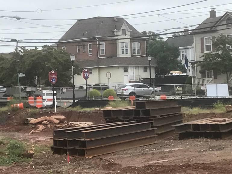 Somerville Planning Board Rejects Builder's Alternative to Underground Parking Garage