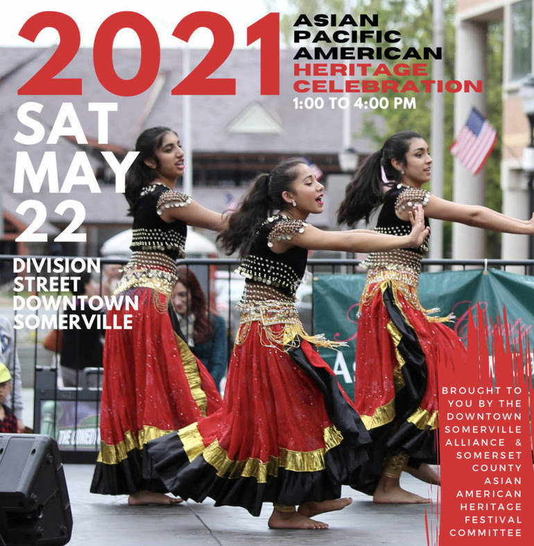 Dance Troupes Join Celebration of Asian-American Culture in Somerville