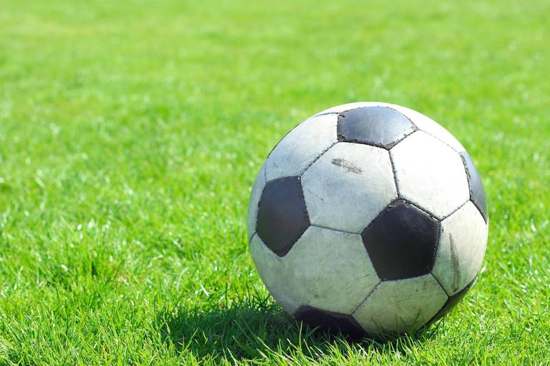 Belmar Youth Recreation Soccer Kicks Off New Division for 3- and 4-Year-Olds