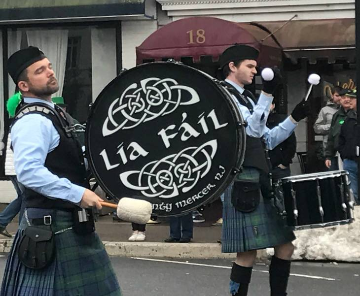 COVID-19 Forces Cancellation of Somerville St. Patrick's Parade