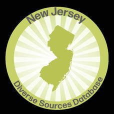 Announcing the New Jersey Diverse Sources Database