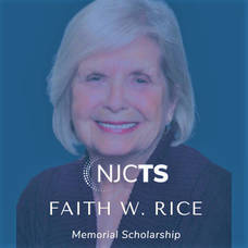 Memorial Scholarship Honors Founder of Somerville Tourette Syndrome Agency