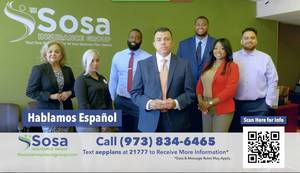 The Sosa Insurance Group, a Prominent New Jersey Medicare Health Plans Brokerage Agency, Now Offers Consultations to Medicare Healthcare Plan Participants During the Medicare Annual Enrollment Period