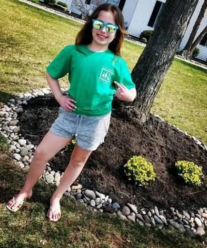 95497c4bdfb5 New Jersey 10-Year-Old Advocates for Tourette Syndrome Awareness