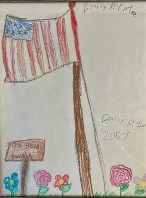 Somerville Students Invited To Create Patriotic Storefront Posters