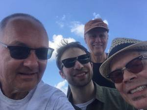 FrostKings Return to Somerville's Summer Stage June 19