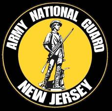 New Jersey National Guard Deploys 500 Troops to Washington, D.C.
