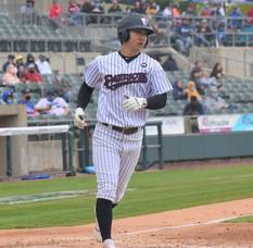 Somerset Patriots Flex Their Muscles, Hit Three HRs In Win Over Harrisburg
