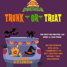"""Halloween in Somerville: """"Beetlejuice"""" Oct. 15; Trunk or Treaters Deadline Oct. 18"""