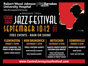 Somerville Jazz Fest Seeks Donations For Victims Of Tropical Storm Ida