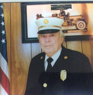 Hit & Run Death Of  Somerville Firefighter Still Mystery Six  Years Later