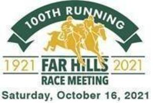 Far Hills Steeplechase Races Celebrate 100th Anniversary Saturday