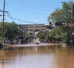 Flooded Somerville Neighborhoods Struggle to Put Pieces Back Together