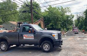 Repairs Completed on Water Main Break, Restrictions Lifted