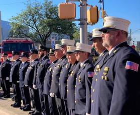 Somerset County Honors Those Who Perished in 9/11 Terrorist Attacks