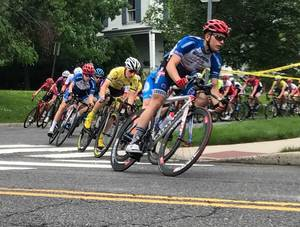 Historic Tour of Somerville Bicycle Race Rescheduled for Labor Day