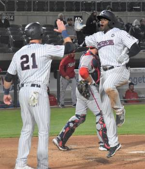 Yankees Prospect Florial Promoted From AA Patriots To AAA RailRiders
