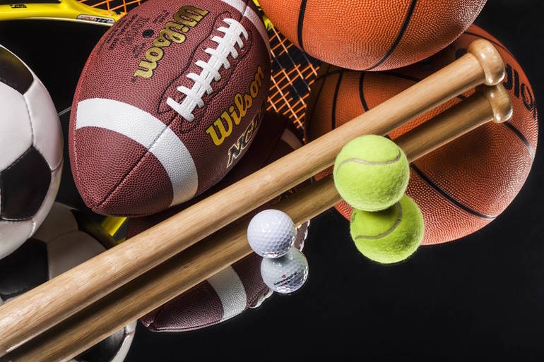 Registration Open For Fall Floor Hockey And Youth Basketball