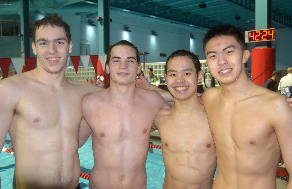 SPFHS 400 Freestyle Relay Champions.png