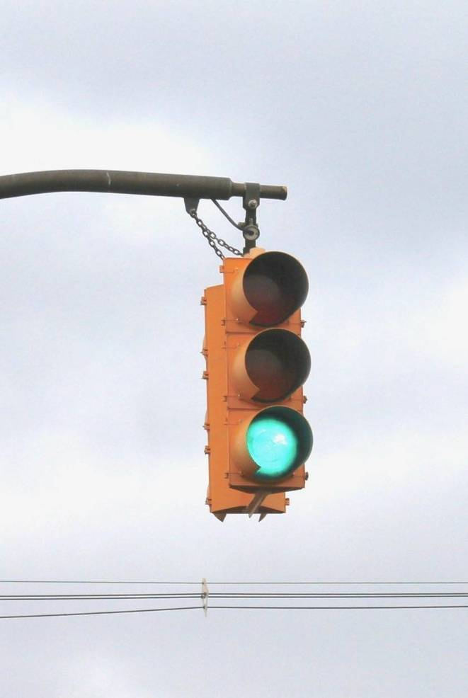 Federal Grant to Pay for New Traffic Signal in Verona