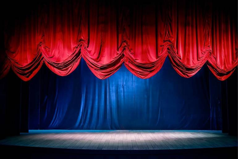Take a Magical Journey Into The Woods at Morristown High School