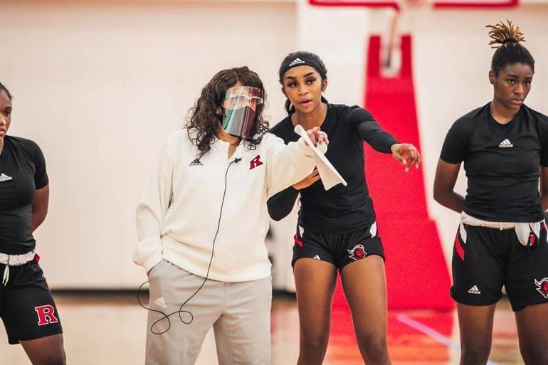 Rutgers Women's Basektball Team's Season Opener Postponed Amid COVID-19 Concerns