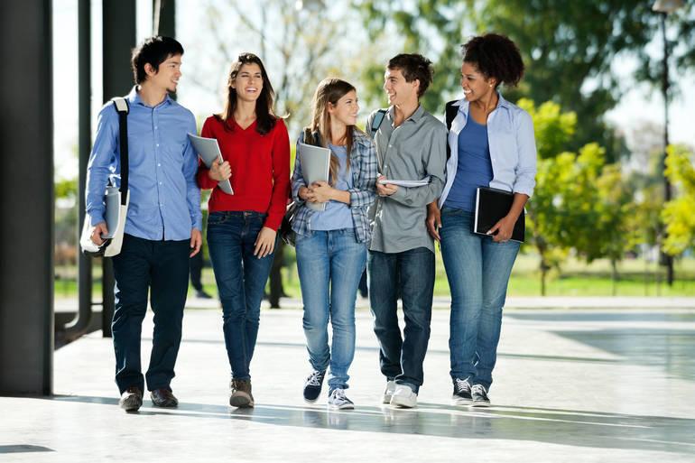 Advice for High School Freshmen
