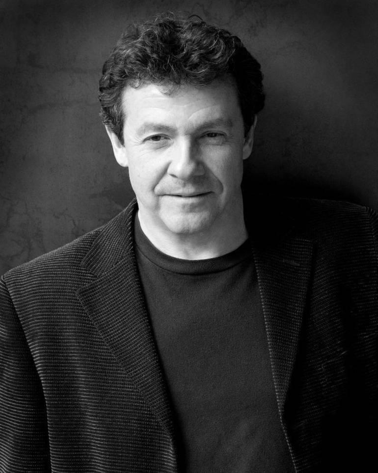 World-renowned Pianist Daniel Epstein