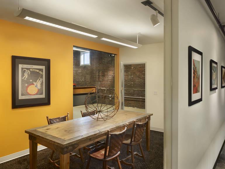 Office/Creative Studio