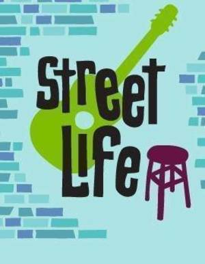 """""""Street Life"""" Musicians - Saturday in Red Bank"""
