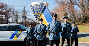NJ State Police Increasing Patrols on Roads, Water for Memorial Day Weekend