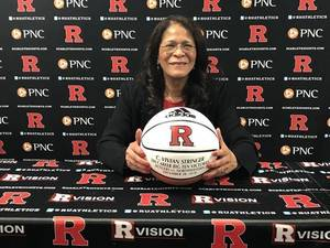 Rutgers, C. Vivian Stringer Agree to Contract Extension Through 2026
