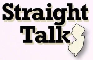 STRAIGHT TALK LOGO
