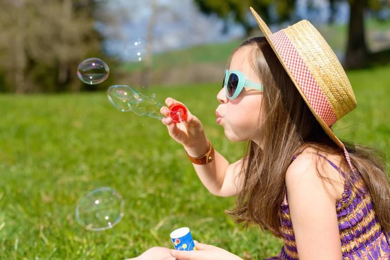 Registration Open For South Brunswick's Summer Parks Camp Program