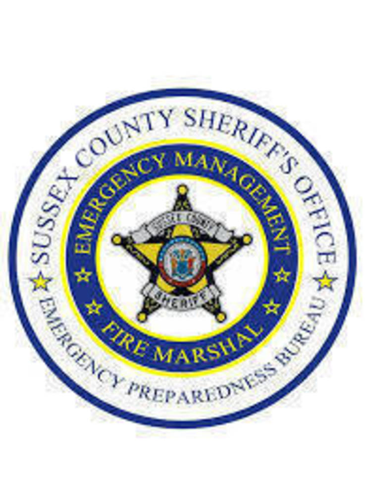 Sussex County OEM