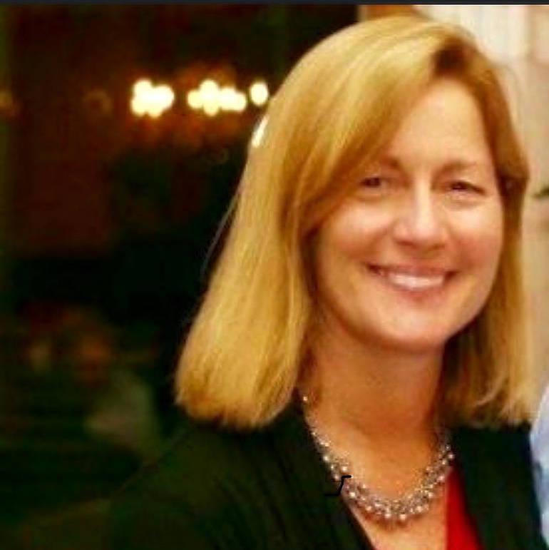 Fanwood Municipal Court Judge Susan M. MacMullan